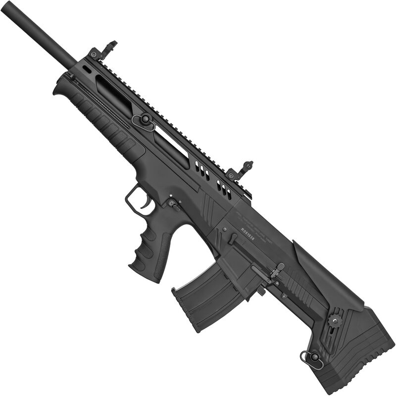 RIA Imports VRBP-100 12 Gauge Bullpup Semi-Auto Shotgun 20 Barrel 3