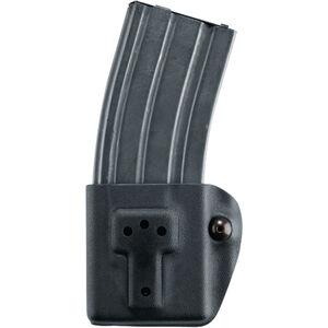 Safariland AR-15 Rifle Magazine Pouch Belt Loop Hardshell STX Tactical FDE Brown