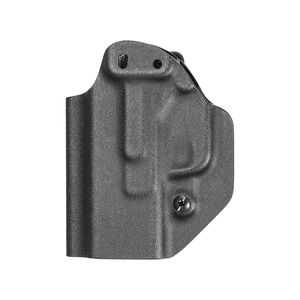 """Mission First Tactical IWB Ambi Holster for Springfield XDS 3.3"""" 1.5"""" Belt Clip, Black"""