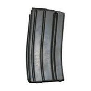 Bushmaster AR-15 .223/5.56 Magazine 20 Rounds Aluminum Black 93304