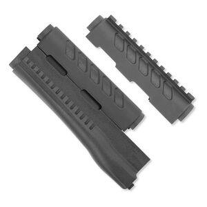 Archangel YUGO PAP AK-Series OPFOR Forend Set Black Polymer