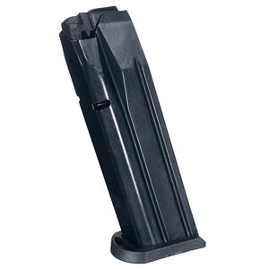 ProMag CZ P10-F And P10-C 9mm Luger Magazine 19 Rounds Blued Steel