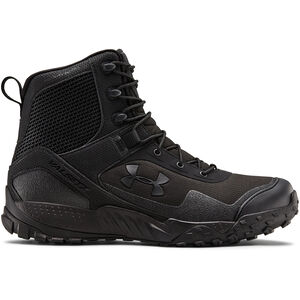 Under Armour Valsetz RTS 1.5 Side Zip Men's Tactical Boots