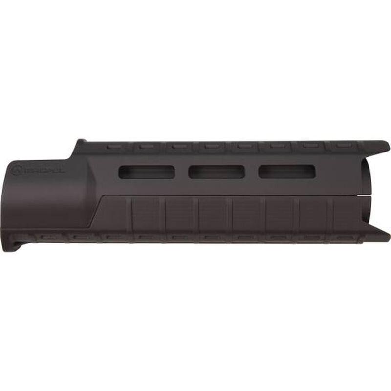 Magpul MOE SL AR-15 Carbine Length Handguard Polymer Black MAG538-BLK