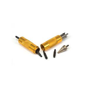 Lyman Case Preparation Reloading .50 BMG Multi Tool 7777811
