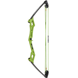 Bear Archery Apprentice Youth Compound Bow Right Hand Green