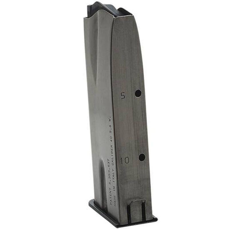 FNH USA FNX-9 10 Round Magazine 9mm Steel Black
