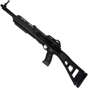 "Hi-Point Carbine Semi Auto Rifle .45 ACP 17.5"" Barrel 9 Rounds Polymer Stock Black 4595TS"