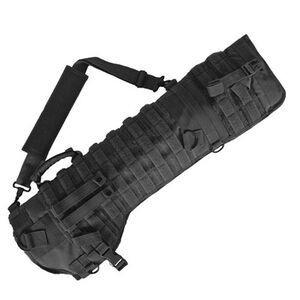Fox Outdoor Tactical Rifle Scabbard Nylon Black 58-441