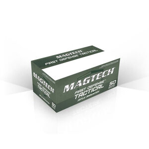 Magtech 5.56 NATO Ammunition 1000 Rounds M193 FMJ 55 Grains 556A