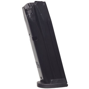 ProMag SIG Sauer P320 Compact 9mm Luger 15 Round Magazine Steel Blue