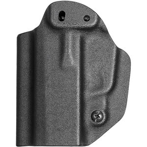 MFT Versatile SIG P365 IWB Ambidextrous Holster, Black Boltaron