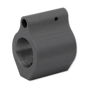 BCM AR-15 Low Profile Gas Block .625 Diameter Steel Black BCMLGB625