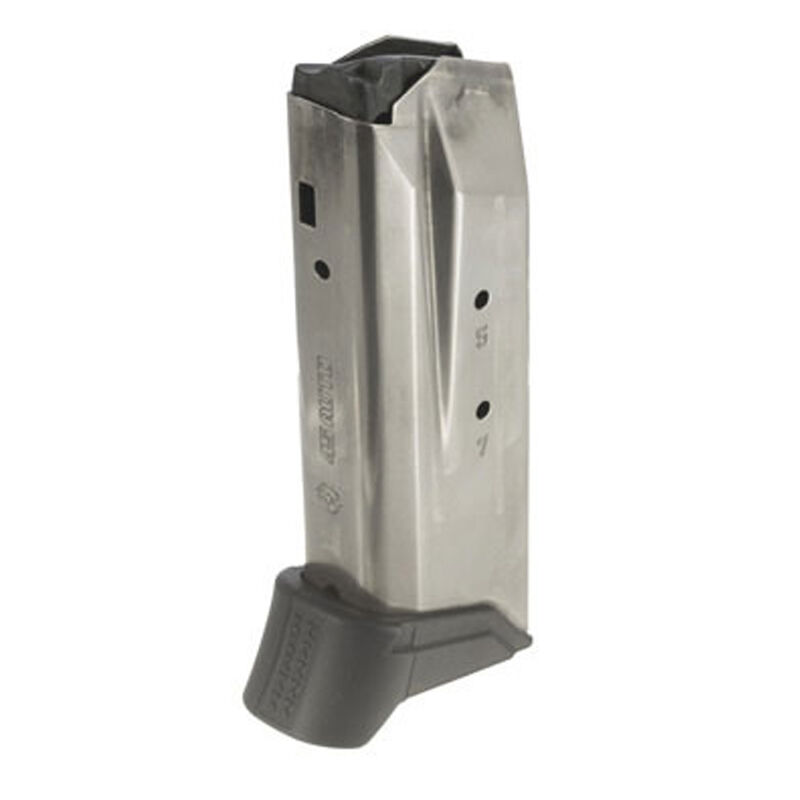 Ruger American Compact  45 ACP Magazine 7 Rounds Stainless Steel 90636