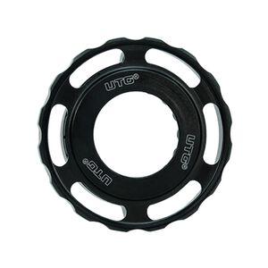UTG Add-on Index Wheel for Side Wheel AO Scope, 60mm
