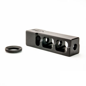 Apex Tactical AR-15 Square Shooter Compensator