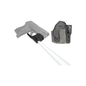 Viridian Reactor TL Gen 2 Tactical Light for Ruger LCP2 featuring ECR and Radiance Includes Ambidextrous IWB Holster