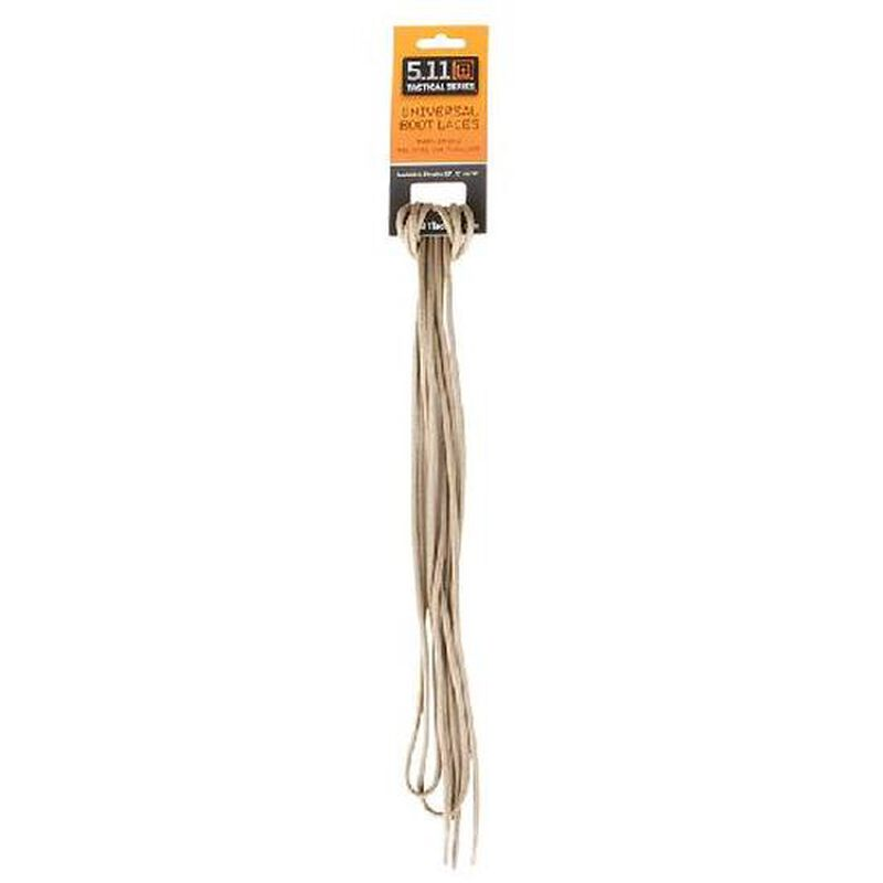 5.11 Tactical Universal Boot Laces