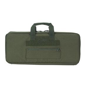 Voodoo Tactical Swanks Double Pistol or AR Pistol Case Olive Drab