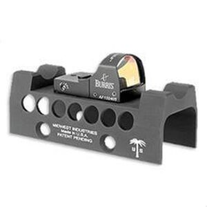 Midwest Industries AK-47 Burris Fast Fire Topcover Black
