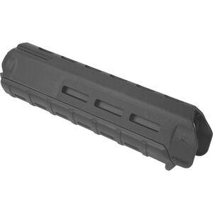 Magpul MOE AR-15 Handguard Mid Length M-LOK Polymer Gray MAG426-GRY