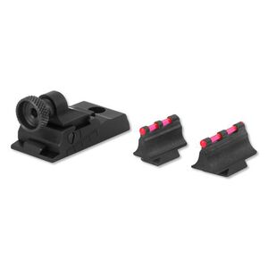 Williams WGRS-336 Peep Receiver Sight Marlin 336 Aluminum Black 70018