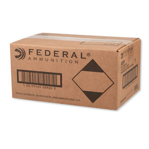 Federal 9mm Luger or 9x19mm   Cheaper Than Dirt