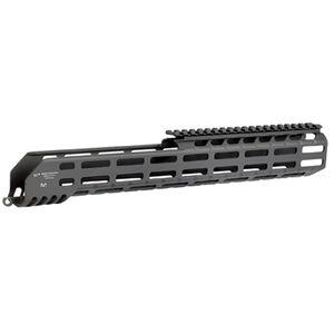 "Midwest Industries SIG Sauer MCX 15"" Drop In Hand Guard M-LOK Design 6061 Aluminum Matte Black"