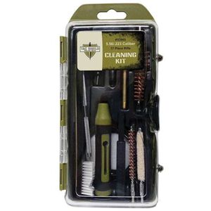 Sport Ridge  M16/AR15 Field Cleaning Kit 17 Piece 03965