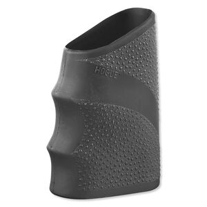 Hogue Handall Tactical Grip Sleeve Large Rubber Black 17210