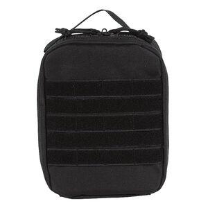 Voodoo Tactical Conceal It Pistol Case Black