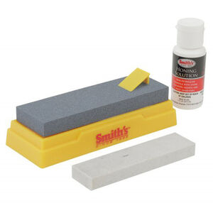 Smith's SK2 2 Stone Manual Sharpening System