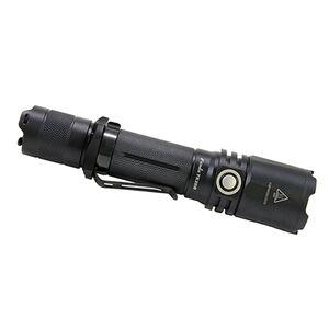 Fenix Flashlights TK20R Flashlight 1000 Lumens LED Rechargeable Push Button Aluminum Black