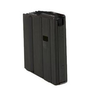DURAMAG By C-Products Defense AR-15 Magazine .223 Rem/5.56 NATO 5 Rounds Steel Matte Black 0523041185