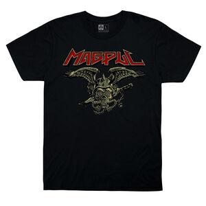 Magpul Industries Heavy Metal Cotton T-Shirt Men's Size Medium Black