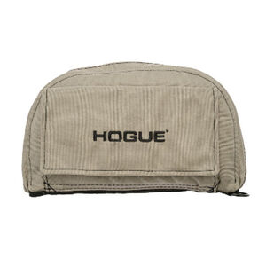 Hogue Gear Small Pistol Bag With Front Pocket Nylon FDE 59233