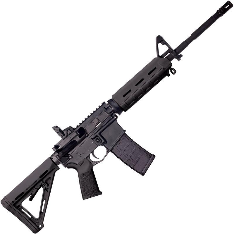 Bushmaster XM-15 MOE M4-Type Carbine 5 56 NATO AR-15 Semi Auto Rifle 16