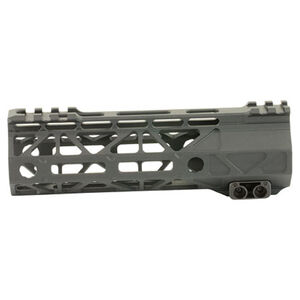 "Battle Arms Development 6.7"" MLOCK RigidRail Handguard"