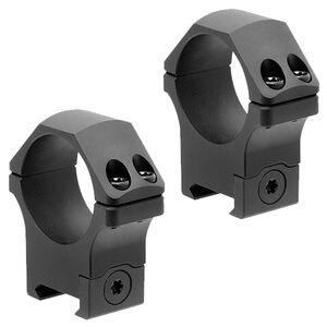 UTG PRO® 34mm/2PCs Medium Profile P.O.I® Picatinny Rings