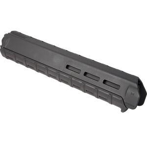 Magpul MOE AR-15 Handguard Rifle Length M-LOK Polymer Gray MAG427-GRY