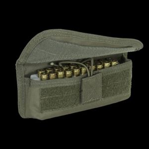 Voodoo 20 Round Shooter's Pouch OD Green