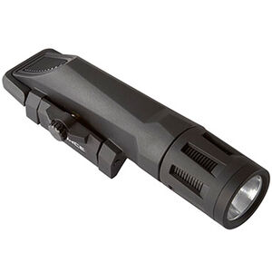 Inforce WMLX Weapon Light White/IR LED 700 Lumens/400mW Picatinny Rail Mount CR123A Polymer Black