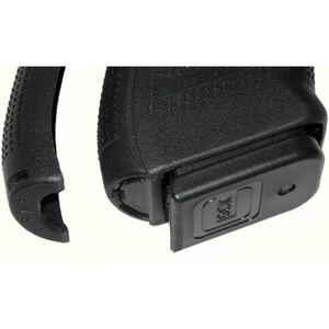 Pearce Grip Insert Gen 4 GLOCK 26, 27, 33, 39 Polymer Black PGG4SC