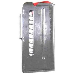 Savage Model 93 .22 Mag/.17 HMR Magazine 10 Rounds Stainless Steel 90019