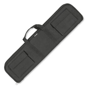"Bulldog Discreet Tactical Shotgun Case 35"" Nylon Black BD492"