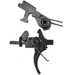 Del-Ton AR-15 2 Stage Hook Under Trigger Set, Small Pin