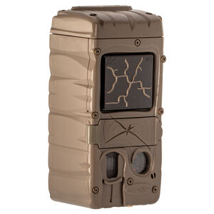 Cuddleback Power House Black Flash Trail Camera 20MP 4 D Cell Battery Green