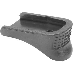 Pachmayr Grip Extender For GLOCK 43 Polymer Black 03886