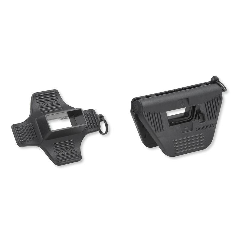 Maglula V10-LULA/X10-LULA Pistol Magazine Loader Set  22 LR Polymer Black  XV80B