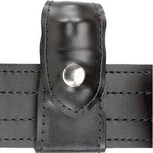 Safariland 371 Split-Six Speedloader Pouch N Frame 6 Shot Leather Black